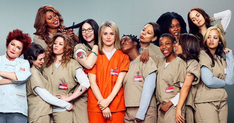 Orange Is The New Black Season 7: Netflix Renewal Status And