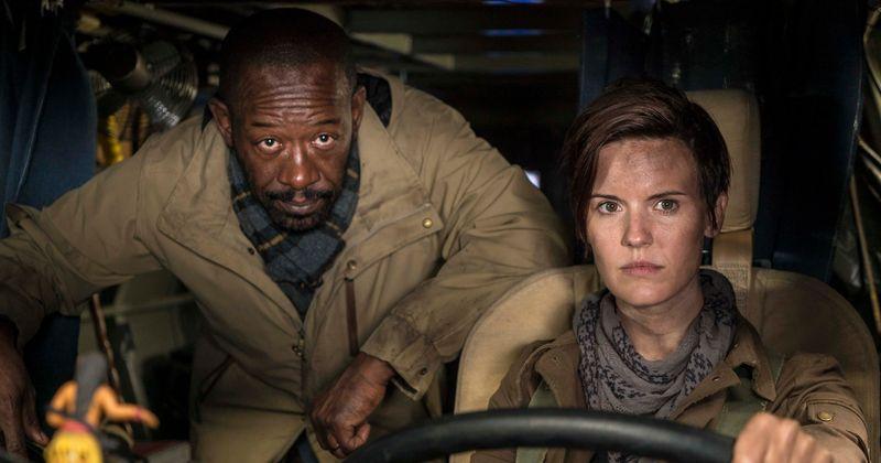 Fear The Walking Dead Season 5: Release Date, Trailer, Cast