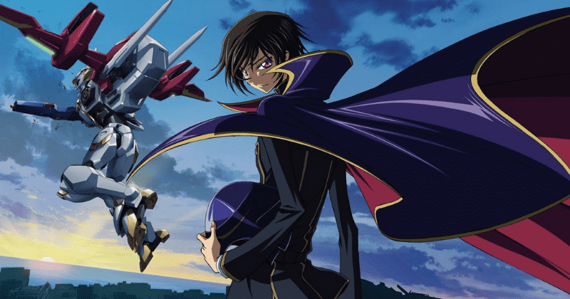 Code Geass Season 3: Here's Everything We Know So Far