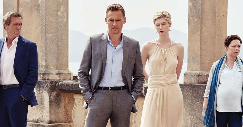 Night Manager 2