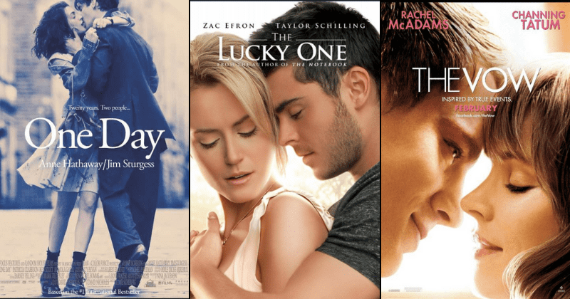Here's A List Of 20 Of The Best Romance Movies Of All Time