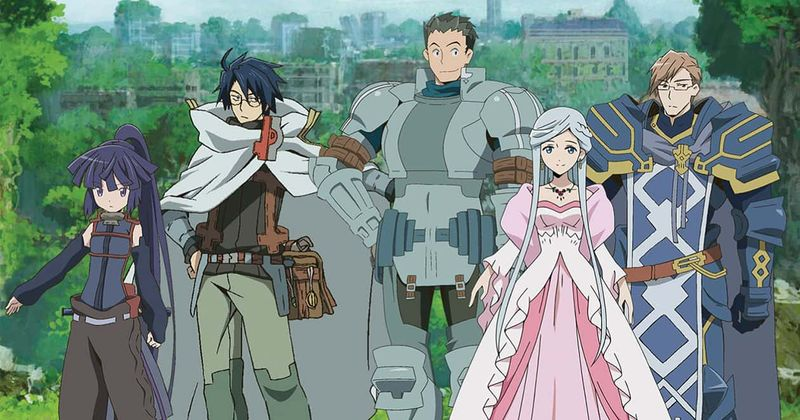Log Horizon Season 3: Release Date, Will Players Ever Come Out?