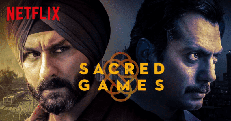 Sacred Games Season 2: Netflix Release Date And Renewal Status