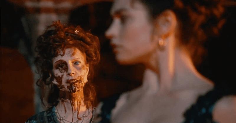 Movie Trend Pride Prejudice Zombies @KoolGadgetz.com