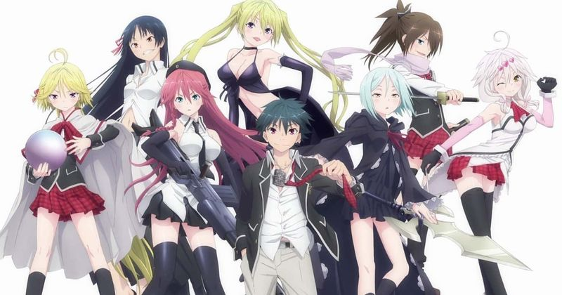 Trinity Seven Season 2 Everything We Know So Far What's worse is that we have no idea about what went wrong. trinity seven season 2 everything we