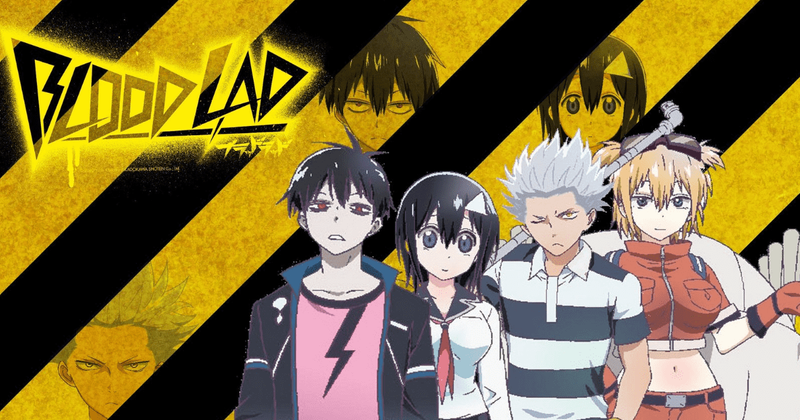 Blood Lad' Season 2 : Here's Everything We Know So Far