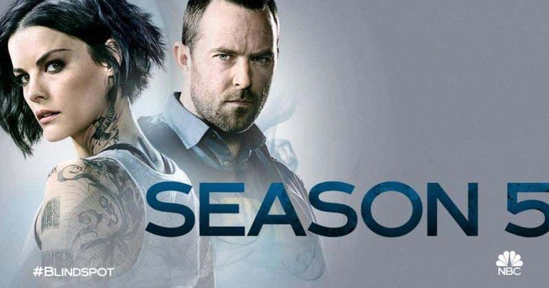 Blindspot' Season 5: Renewal Status And Release Date