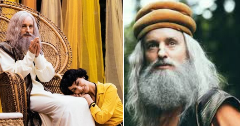 20 Books to Read If Youre Obsessed With Wild Wild Country