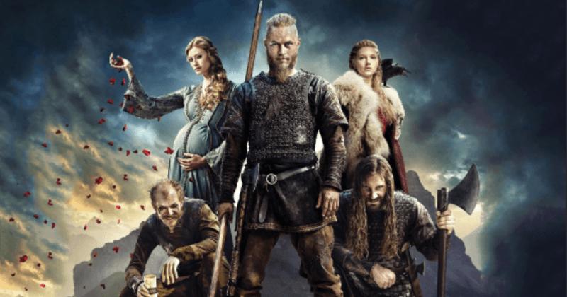 Vikings Season 5 Finale Sneak Peek Reveals That Ivar Is