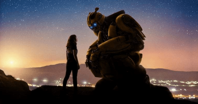 Bumblebee' Confirmed To Reboot The Transformers Movie Series!