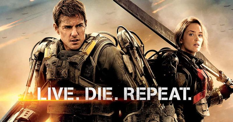 Image result for live die repeat