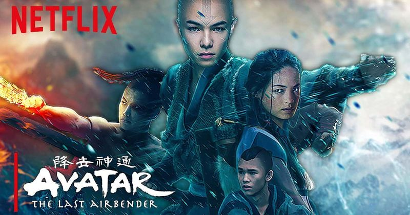 By Ancil Gonzales The Last Airbender 2 Movie Release Date 2020