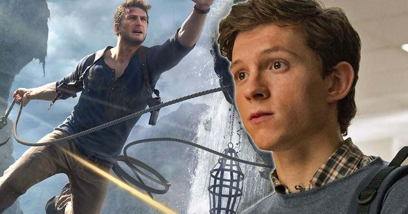 Uncharted Movie Release Date Plot Cast And More