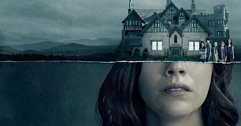 The Haunting Of Hill House Season 2 Netflix Release Date Plot Cast And More