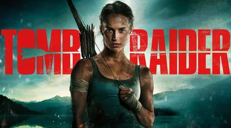 Tomb Raider 2 Release Date Plot Cast And More