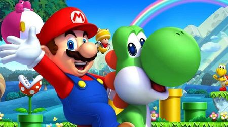 Super Mario Bros The Movie Everything We Know So Far