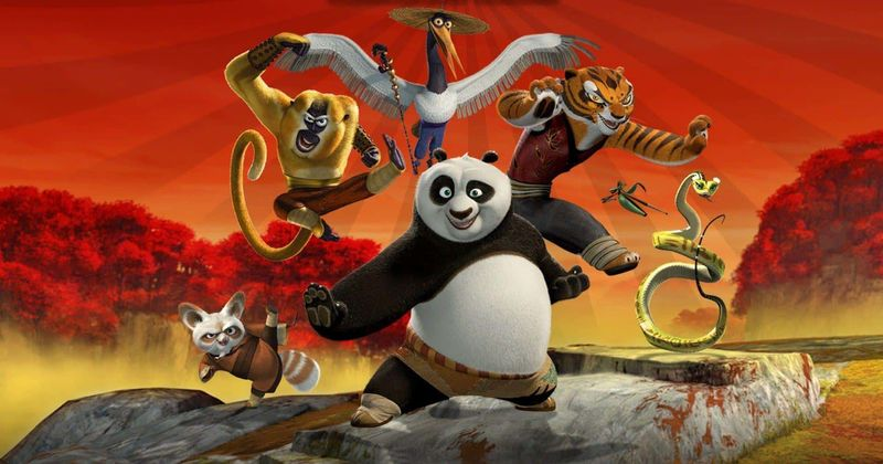 Kung Fu Panda 4 Everything We Know So Far