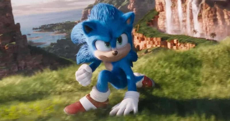 Sonic The Hedgehog 2 Is Officially In The Works