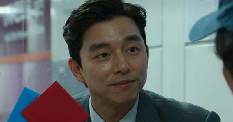 People Now Want Gong Yoo To Slap Them In Real Life After Watching Him In 'Squid Game'